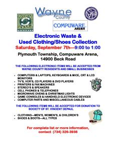 E-waste and clothing flyer-page-001